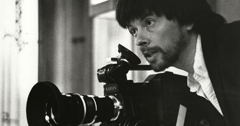 Photo of Documentary filmmaker Ken burns