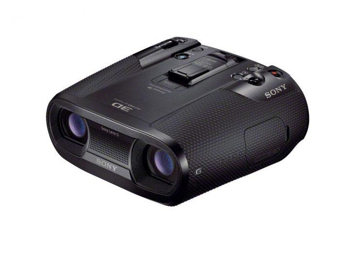 Sony DEV-50V Binoculars