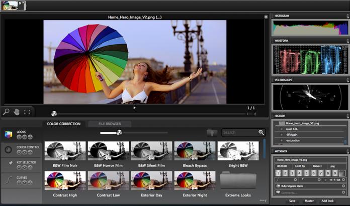 Technicolor Color Assist 1.5