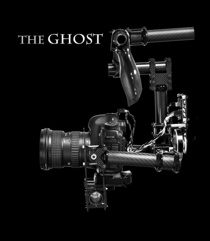 Camera Stabilizer – The Ghost