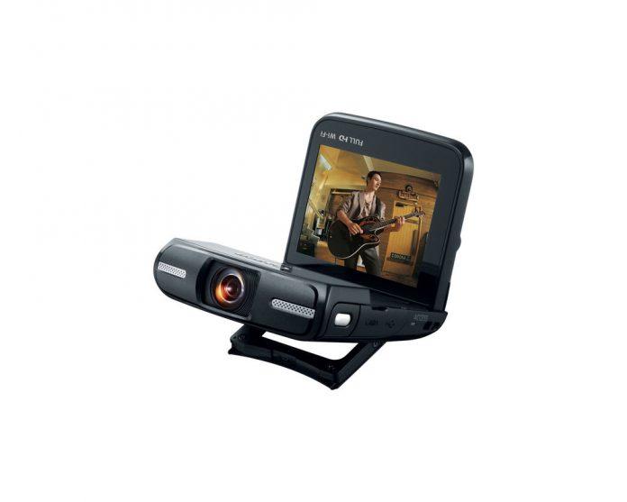 Canon VIXIA Mini Compact Personal Camcorder
