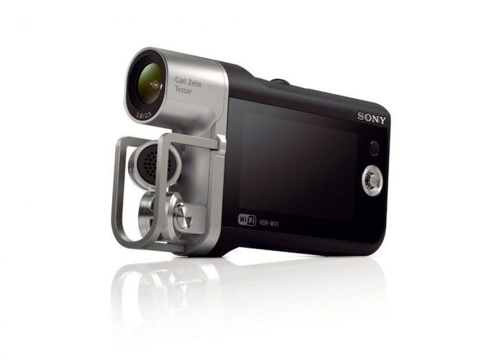 Sony HDR-MV1 Music Video Recorder