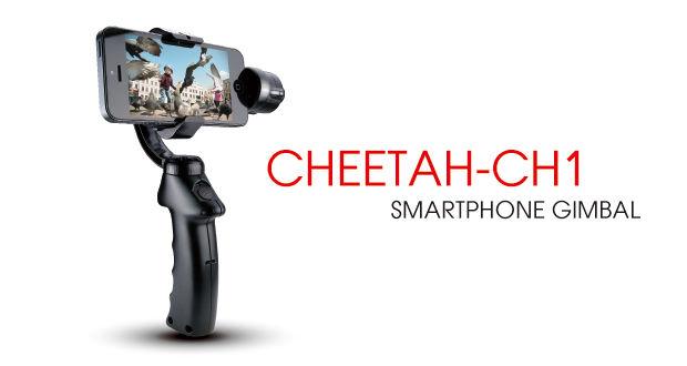 Mastor Tech Cheetah-CH1