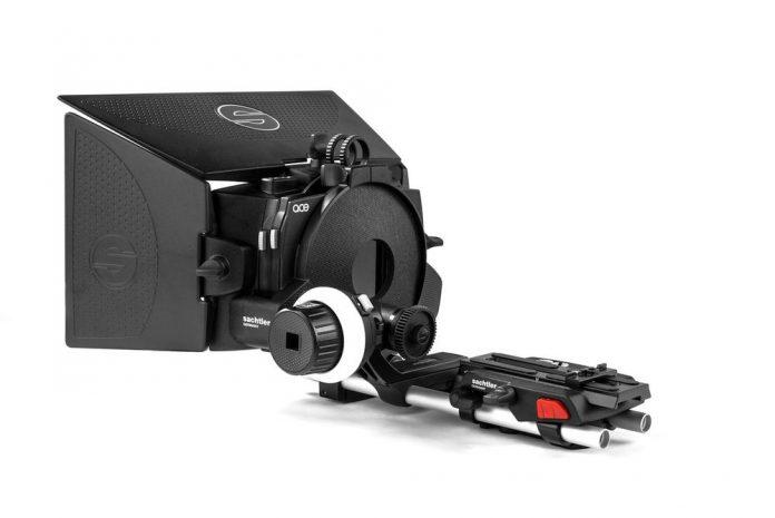 high end camera rig gear