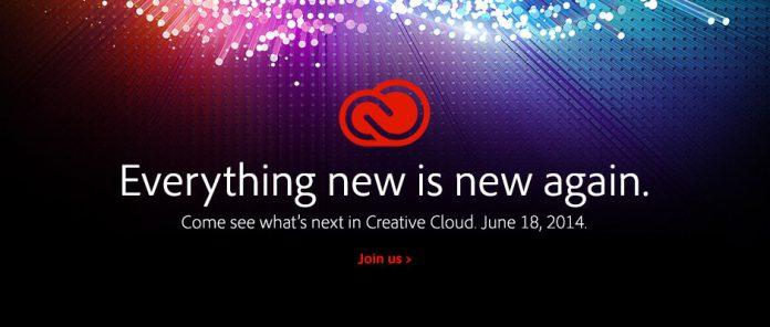 Adobe updates the Creative Cloud