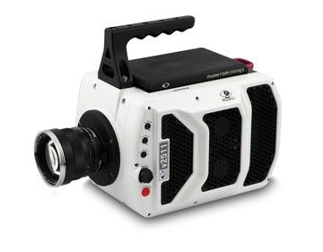 Phantom v2511 High Speed Camera
