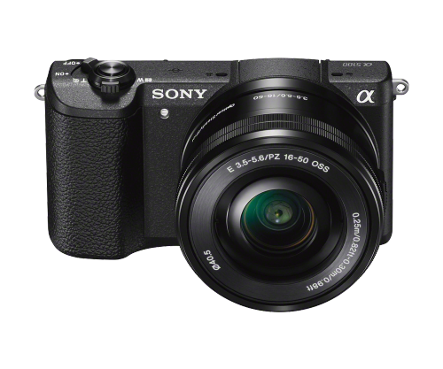 Sony Rolling out Alpha 5100 Mirrorless Camera with Pro XAVC