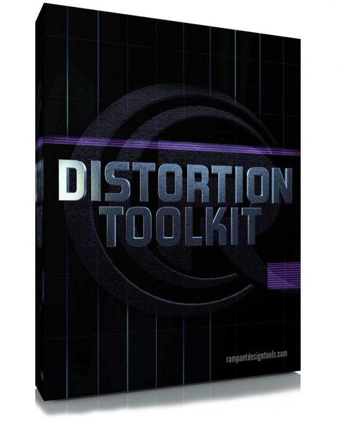 Rampant Distortion Toolkiit