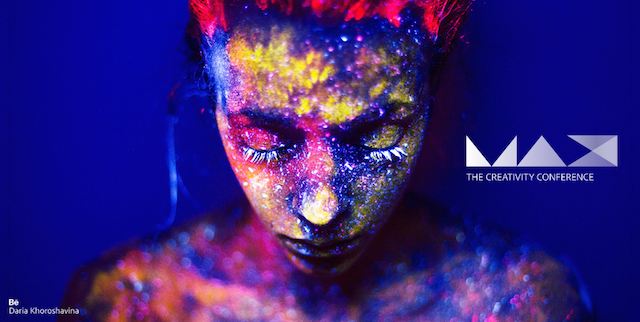 Adobe MAX 2014 - on now in Los Angeles, CA