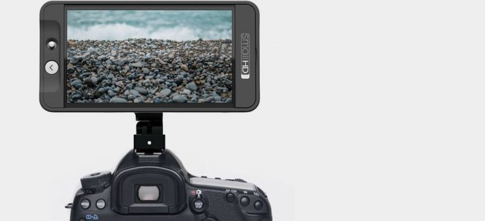 "The SmallHD 502 5"" Monitor"