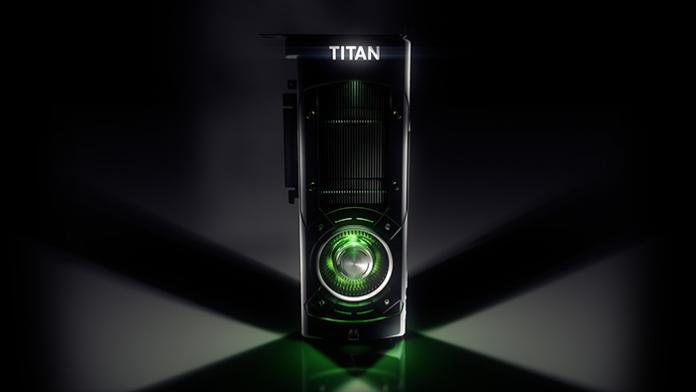 NVIDIA's Titan X - the latest drool-worthy GPU out of NVIDIA