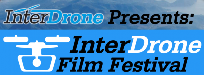 InterDrone Expo Announces InterDrone Film Festival for Drone Filmmakers