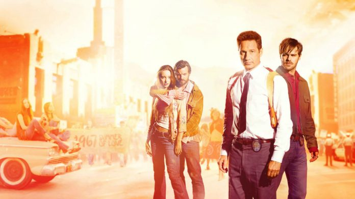 """NBC makes the entire season of """"AQUARIUS"""" available at once"""