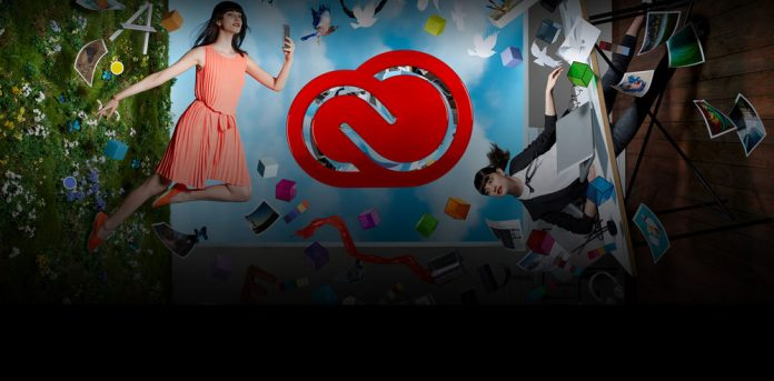 Adobe Rolls out Creative Cloud 2015
