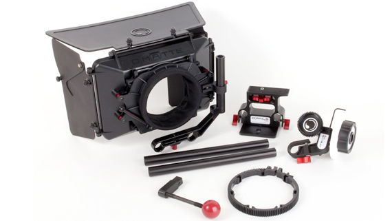 D|Focus Systems DSLR Gear