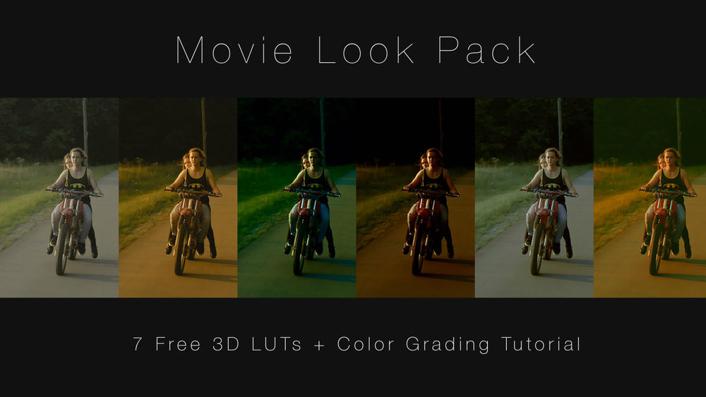 Smallhd Recreates 7 Iconic Film Looks With Free Lut Pack Videomaker
