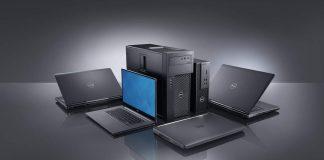 Dell Precision Mobile Workstation