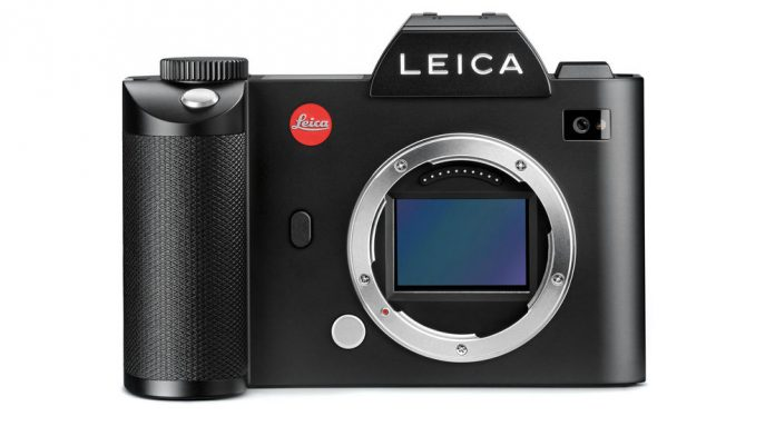 The LEICA SL