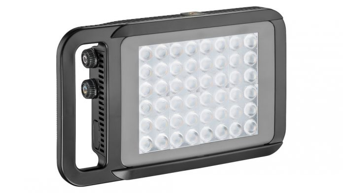 Manfrotto LYKOS BiColor portable LED light panel