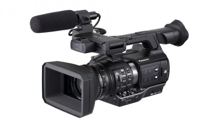 Panasonic AJ-PX230PJ AVC ULTRA Hanheld Camcorder