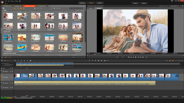pinnacle video editor software