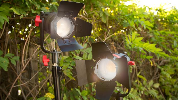 CAME-TV BOLTZEN Series Lights