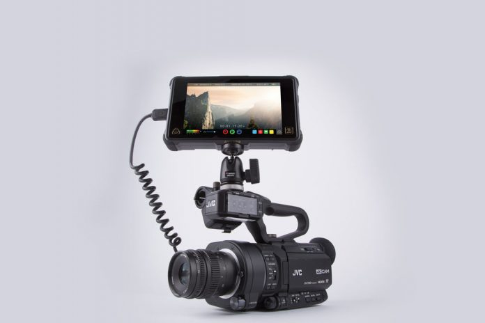 JVC Announced Version 4.0 firmware upgrade