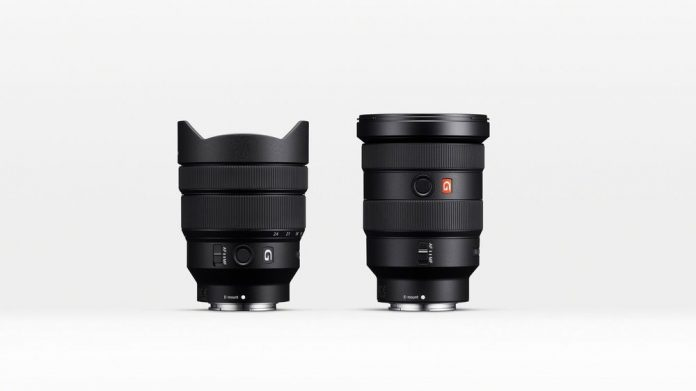 FE 12-24mm F4 G and FE 16-35mm F2.8 GM