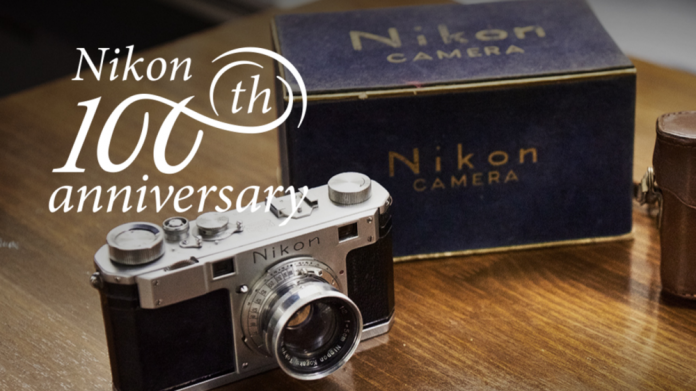 Nikon wants to celebrate its milestone birthday by giving big gifts to its photography community. Who else loves backward birthdays?