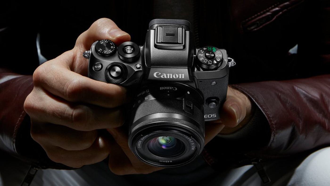 We Could Be Getting a New Canon Full Frame Mirrorless Camera Next ...
