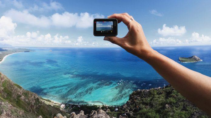 GoPro's Hero action cam