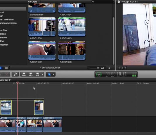 Working with the Magnetic Timeline in Final Cut Pro X - Videomaker