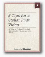 8 Tips for a Stellar First Video